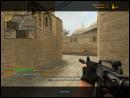 Play de_dust2 map