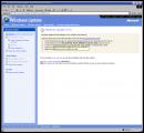 MSIE Windows Update