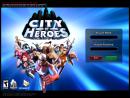 City of Heroes Login
