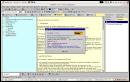 About Keynote window