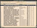 Fritz database view