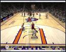 NBA Live 08 game sho