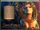 Spellforce main menu