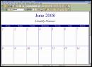 Calendar Creator 8