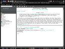 UbuntuStudio 8.04 DE