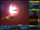 Enemy destroyer dies