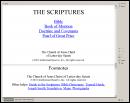 Scriptures 1.0 shot