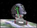Death Star is Active