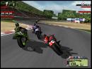 Race in Monza