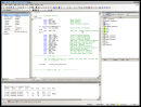 AVRstudio-simulation