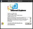 IE 6.0.2800.1106