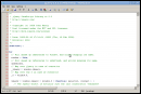 Notepad2 w. jQuery