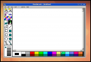 Paint from Win 3.1