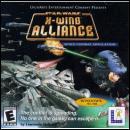 X Wing Alliance Box