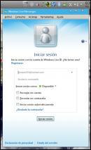 Latest Messenger XP