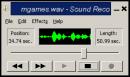 Playing PCM sound