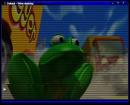 Frogger on UE 2.8