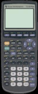 TI-83Plus (emulator)