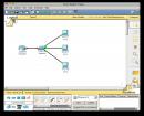 Mac OS X 10.6 Running Cisco Packet Tracer5.3.2