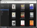 Kindle 1.8.1 running