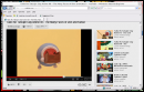 IE8 on FlashPlayer