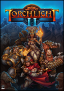 Torchlight 2 Cover