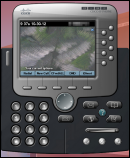 CiscoIPCommunicator