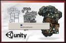 Starting up Unity