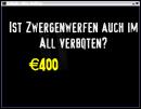 Question 1 (German)