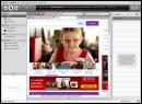 Songbird 2.2 Browser