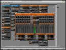 Synth, mixer, VST fx
