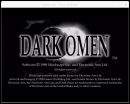 Dark Omen Intro Mov