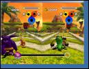 Sonic 2P
