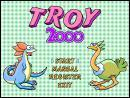Troy title screen