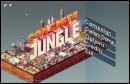 Concrete Jungle menu