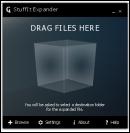 Stuffit Expander 15