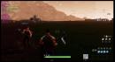 Battle royal lobby