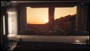 Hurston Sunset