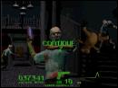 Asylum death scene