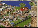 A thriving city