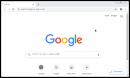 Chrome Window