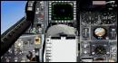 accurate F16 cockpit