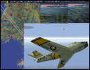 Flight sim/war sim