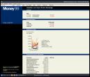 Startpage of Money99