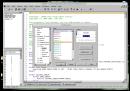 TextPad 4.7.3 on FC3